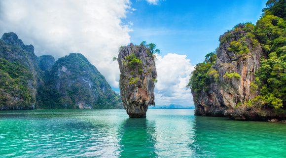 june. Thailand