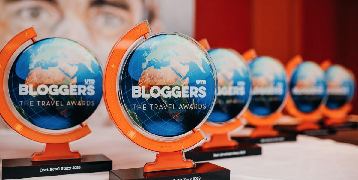 Travel Blog Awards
