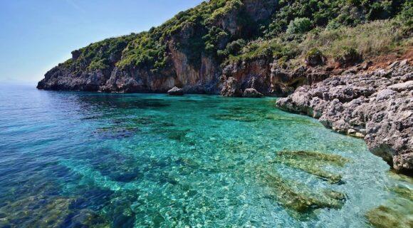 Italiaanse stranden