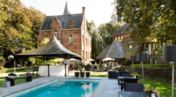 Romantik Hotel
