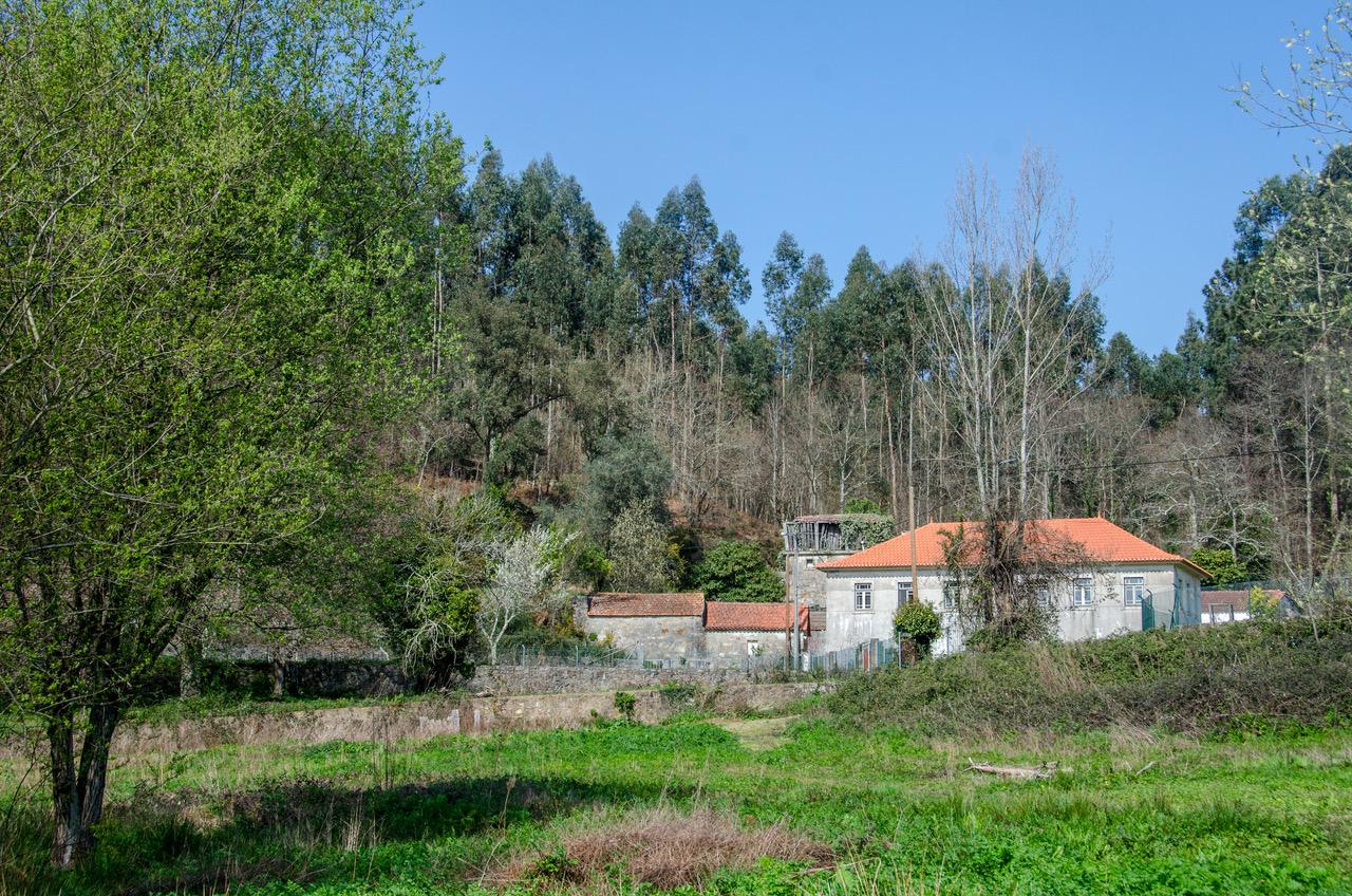 Siersack in Portugal